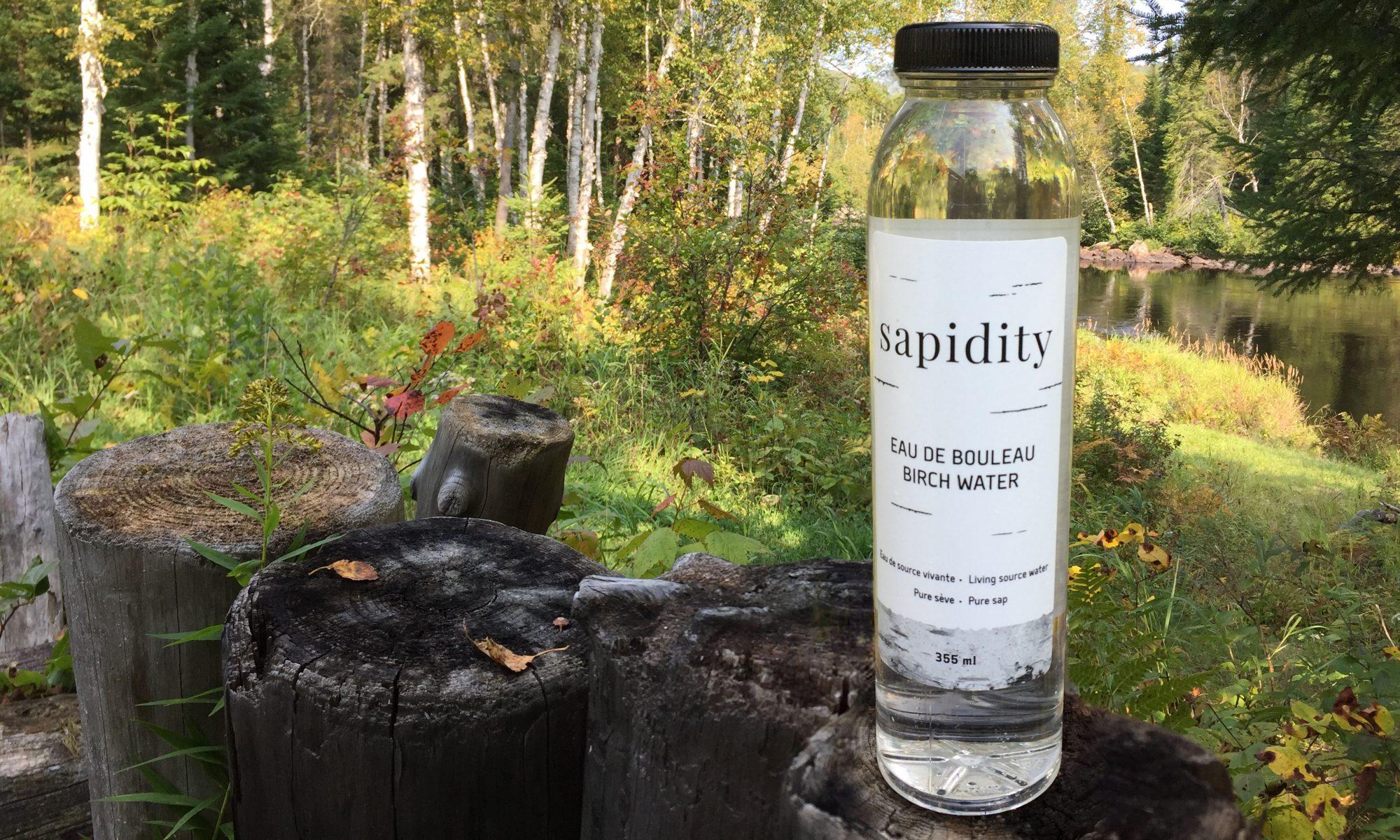 Sapidity